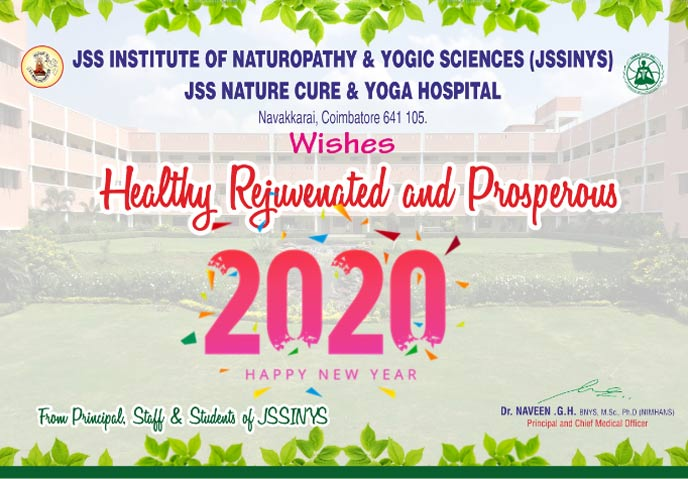 JSS Nature Cure and Yoga Hospital