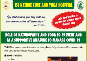 JSS Nature Cure and Yoga