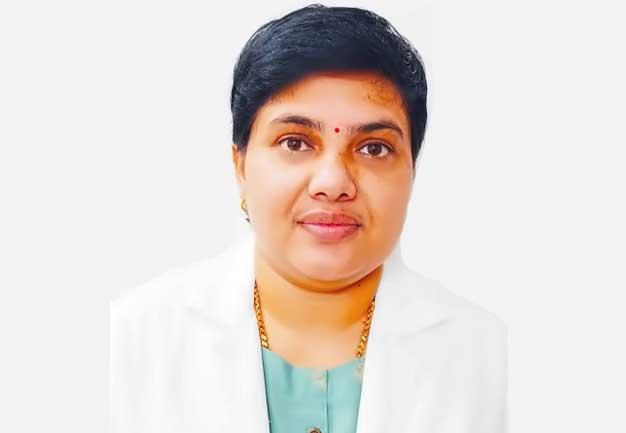 Dr. R. LAKSHMI MAHENDRAN